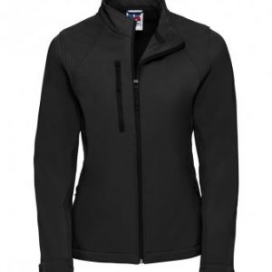 Ladies British Army Quality Soft Shell Jacket