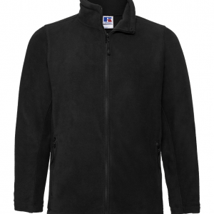 British Army Outdoor Fleece Jacket