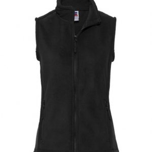 Ladies British Army Outdoor Fleece Gilet