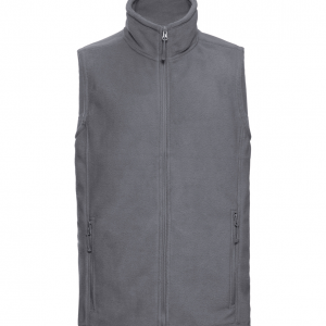 British Army Outdoor Fleece Gilet