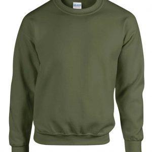 British Military Sweatshirt