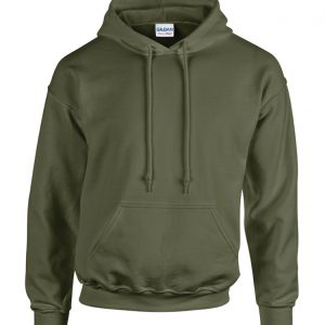 British Army Hooded Sweatshirt