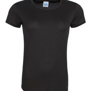 Ladies British Army Sports T-Shirt