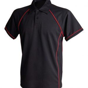 British Army Sports Polo Shirt