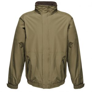 British Army Dover Jacket
