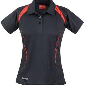 Ladies British Army Sports Polo Shirt