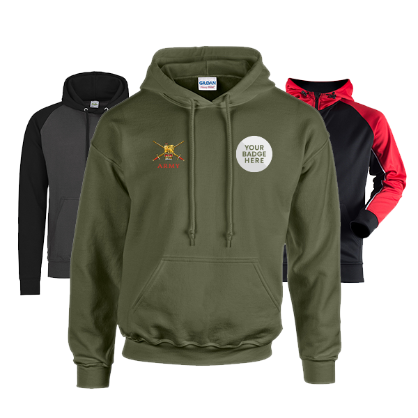 Hoodies2Army
