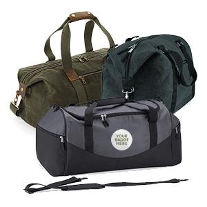 Royal Marines Bags