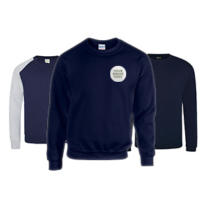 Navy Sweatshirts