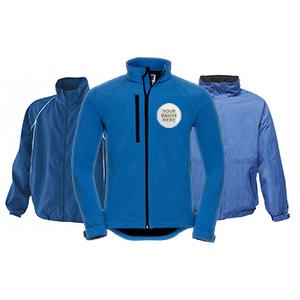 RAF Jackets