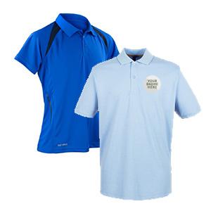 RAF Polo Shirts
