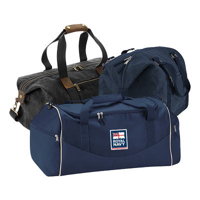 Royal Navy Bags