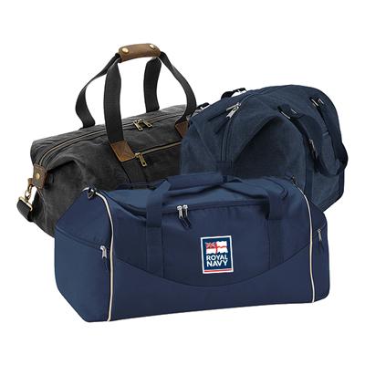 Royal Navy Bags