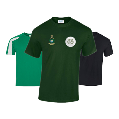 Royal Marines T-Shirts