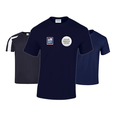 Royal Navy T-Shirts