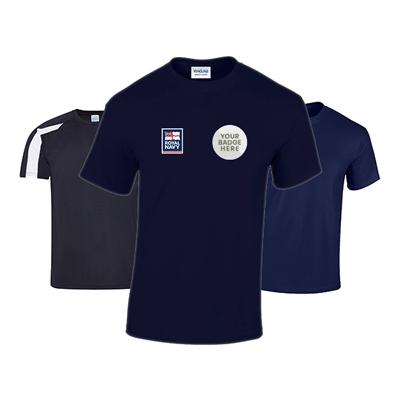 Royal Navy T-Shirts