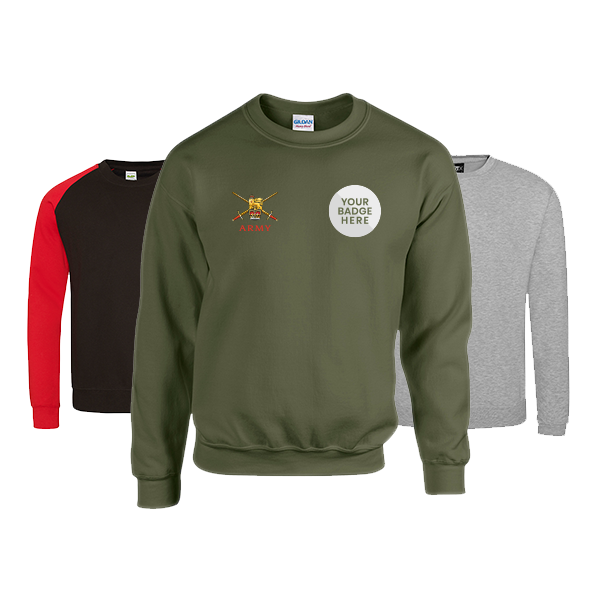 Sweatershirts2Army