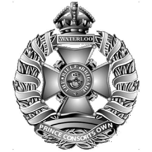 The Rifle Brigade