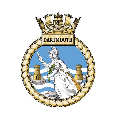 Britannia Royal Naval College (BRNC) Dartmouth
